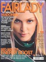 Журнал для бизнес-леди