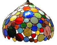 Производство стеклянного декора для интерьера