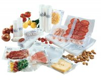 Производство ваккумной упаковки и одноразовой посуды