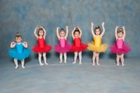 Школа–студия танцев
