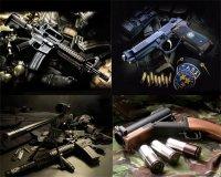 Оружейный магазин – сложно ли получить лицензию?