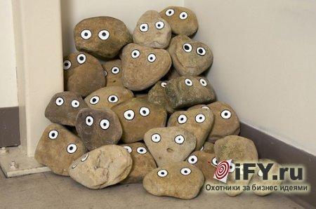 Бизнес на домашних питомцах из камня