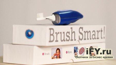 Бизнес обзор: Пришла пора менять зубную щетку!