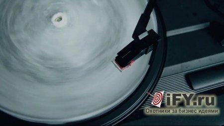 Бизнес-обзор: Музыкальная феерия изо льда