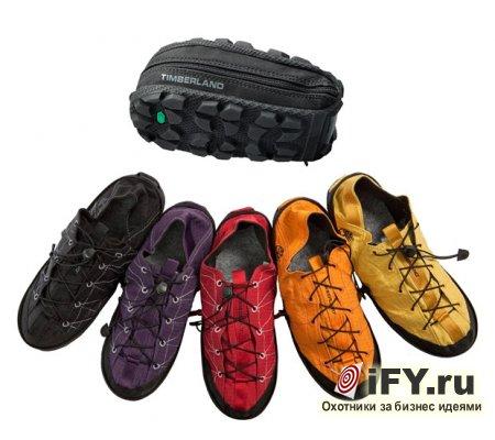 Бизнес-обзор: Radler Trail Camp - компактная обувь для походов