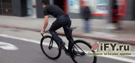 Бизнес-обзор: Bike Crash Kit - все, что нужно после аварии!