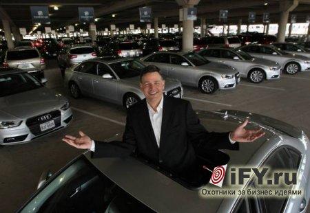 Современная сдача в аренду «особых» автомобилей