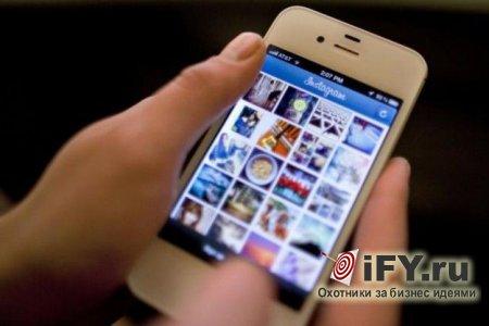 Как заработать деньги на фотографиях в Instagram?