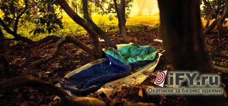 Сервис «Faktum Hotels» оказывает помощь бездомным