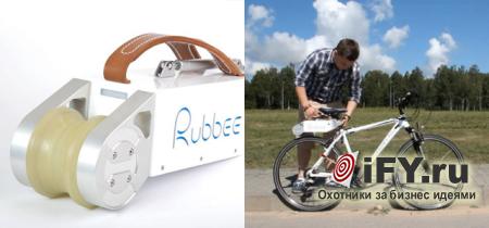 Преврати свой велосипед в электробайк