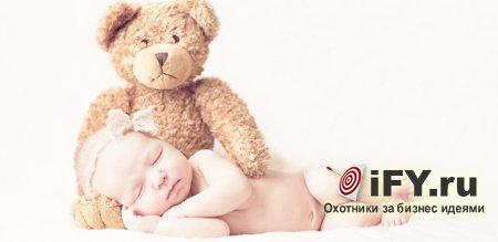 Бизнес из Хорватии: Как плюшевый мишка сможет контролировать Вашего ребенка?
